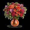 Fancy Free Bouquet standard