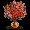 Fancy Free Bouquet premium