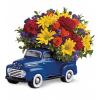 Ford Truck Bouquet standard