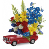 Mustang Bouquet