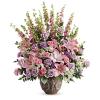 Soft Blush Bouquet by Teleflora