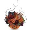 The Halloween Magic Bouquet