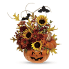 The Trick or Treat Bouquet standard