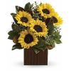 The You're Golden Bouquet standard