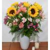 Sunflower Spectacular deluxe