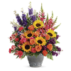 Hues of Hope Bouquet premium