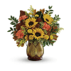 TF Changing Leaves Bouquet
