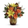 TF Citrus Harvest Bouquet