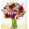 Elegant Belle Bouquet premium