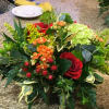 Designers Choice Fall Centerpiece deluxe