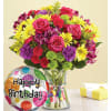 It Is Your Day Bouquet premium