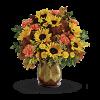Changing Leaves Bouquet 17 premium