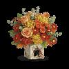 Wild Autumn Bouquet 17