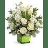 Winter Burst Bouquet