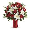 Sweet Satin Bouquet