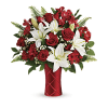 Sweetest Satin Love Bouquet