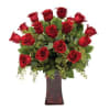 Blooming Romance Bouquet premium
