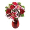 Our Valentine Romance Bouquet standard