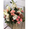 Hey Sweetie Roses and Freesia premium