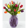 Spring Morning Bouquet of Tulips standard