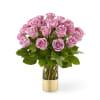 FTD's Hello Beautiful Lavender Rose Bouquet