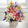 Wondrous Nature Bouquet FTD standard