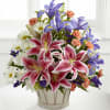 Wondrous Nature Bouquet FTD premium