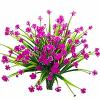 cemetery flowers premium