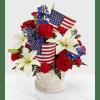 American Glory standard