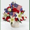 American Glory deluxe