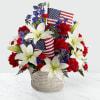 American Glory premium