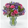 Lavender Luxe Luxury standard