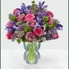 Lavender Luxe Luxury deluxe