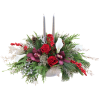 Royal Holiday Centerpiece premium