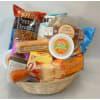 Dobbie's Deluxe Snack and Munchie Basket premium