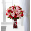 THE HOLD MY HEART BOUQUET premium