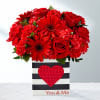 THE BE LOVED BOUQUET premium