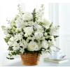 Heartfelt Condolences Arrangement premium