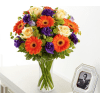 Rays Of Solace Bouquet premium