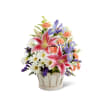 The FD® Wondrous Nature™ Bouquet