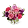 The FD® Tranquil Bouquet standard