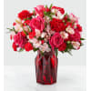 The FTD AdoreYou Bouquet premium