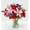 The FTD TrulyStunning Bouquet standard