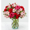 The FTD Your Precious Bouquet standard