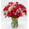 The FTD Your Precious Bouquet deluxe