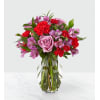 The FTD In Bloom Bouquet standard