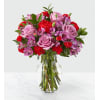 The FTD In Bloom Bouquet deluxe
