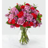 The FTD In Bloom Bouquet premium