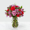 In Bloom Bouquet FTD standard
