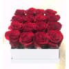 Red Roses Box deluxe